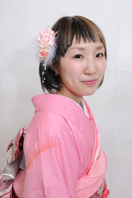 No.281 はるな | ふりそで美女スタイル〜振袖BeautyStyle〜 (7028)