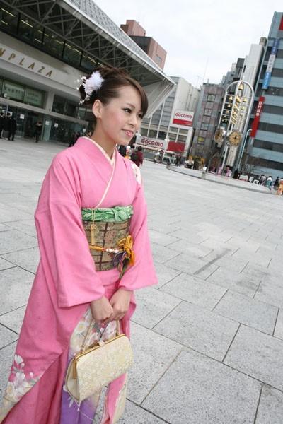 No.022 都日安奈 | ふりそで美女スタイル〜振袖BeautyStyle〜 (7029)