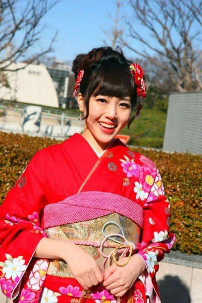 No.441 まこ | ふりそで美女スタイル〜振袖BeautyStyle〜 (7140)