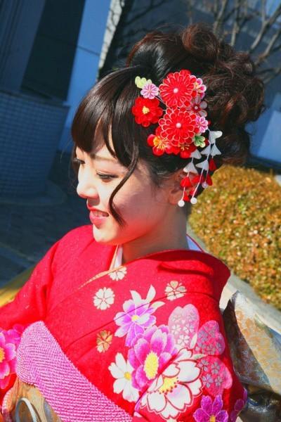 No.441 まこ | ふりそで美女スタイル〜振袖BeautyStyle〜 (7141)