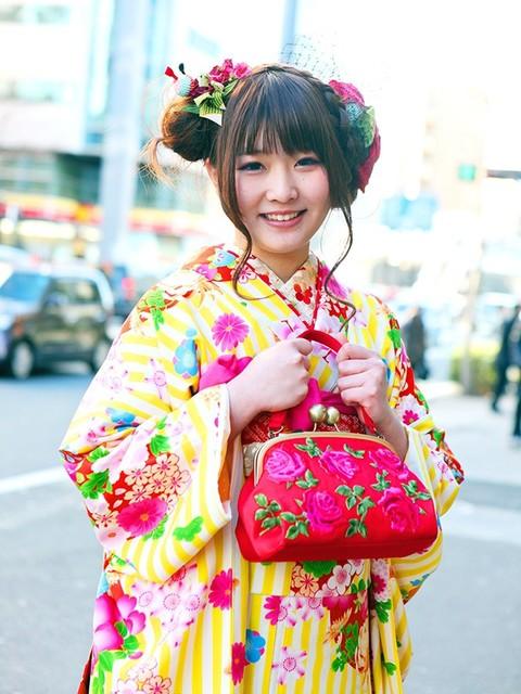 No.492 あいり | ふりそで美女スタイル〜振袖BeautyStyle〜 (7181)