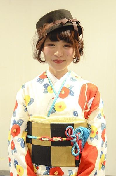 No.668 のどか   ふりそで美女スタイル〜振袖BeautyStyle〜 (7185)