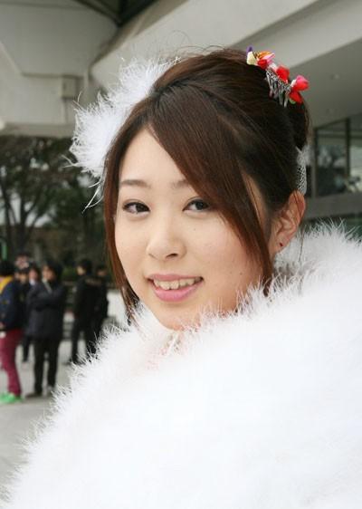 No.003 さっ | ふりそで美女スタイル〜振袖BeautyStyle〜 (7285)