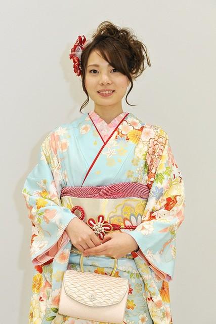 No.543 すずか | ふりそで美女スタイル〜振袖BeautyStyle〜 (7290)