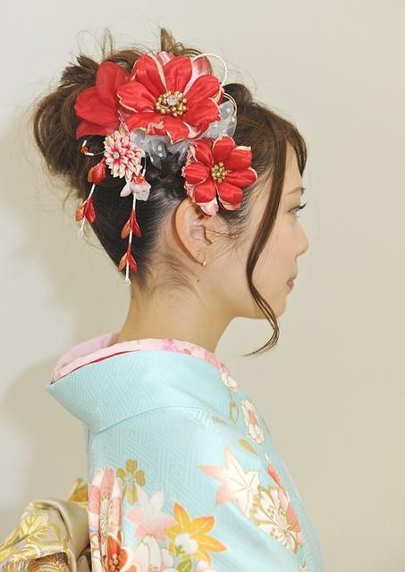 No.543 すずか | ふりそで美女スタイル〜振袖BeautyStyle〜 (7291)