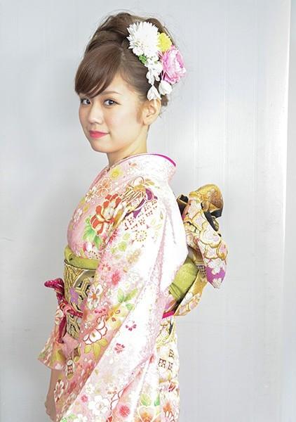No.678 まゆこ   ふりそで美女スタイル〜振袖BeautyStyle〜 (7327)