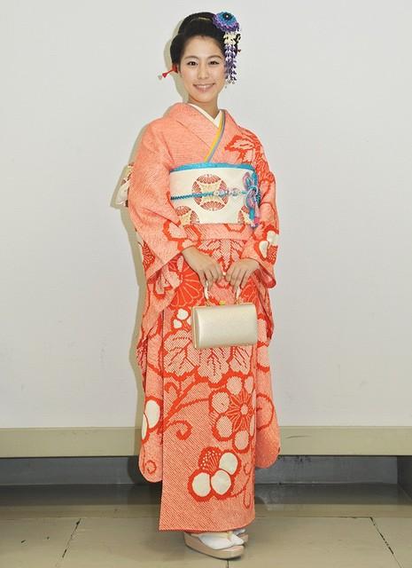 ふりそで美女スタイル〜振袖BeautyStyle〜 | 成人式会場で見つけた振袖スナップフォト (7526)