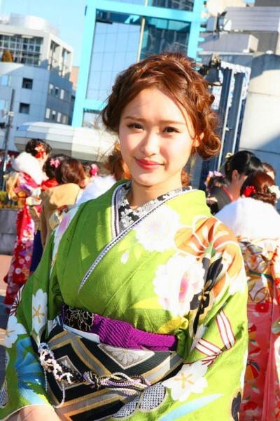 No.437 ひかり | ふりそで美女スタイル〜振袖BeautyStyle〜 (7687)