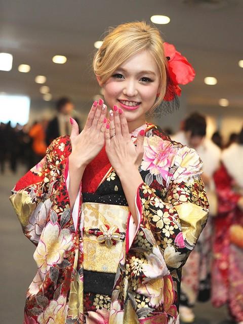 No.507 さーち | ふりそで美女スタイル〜振袖BeautyStyle〜 (7701)