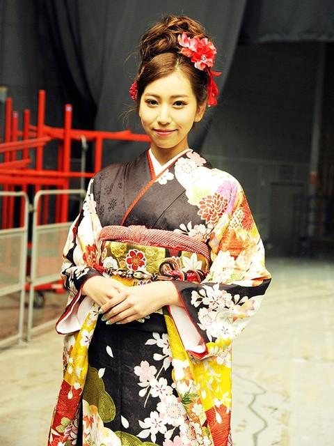 No.451 アカネツチ | ふりそで美女スタイル〜振袖BeautyStyle〜 (7708)