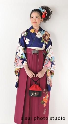 7597(No: 563) / SISUI - 卒業式と成人式の袴レンタル日本最大級の情報サイト (7824)