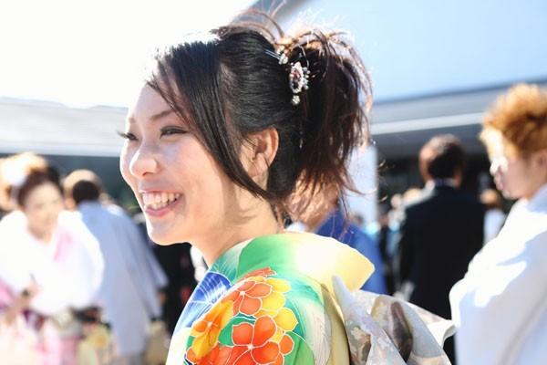 No.079 ともか   ふりそで美女スタイル〜振袖BeautyStyle〜 (8085)