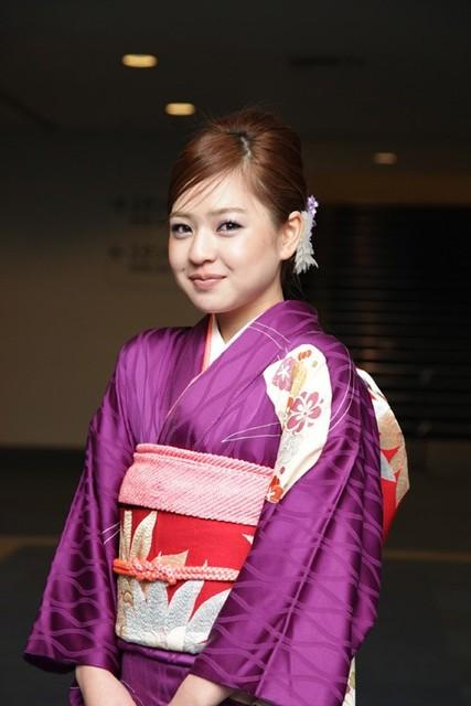 No.143 ゆめ   ふりそで美女スタイル〜振袖BeautyStyle〜 (8086)