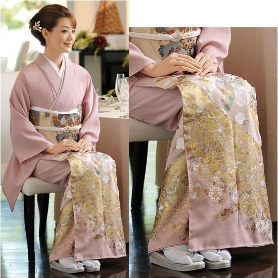 礼装用着物 きものレンタル・販売 キモノ kimono - 紬のたけやま (8219)