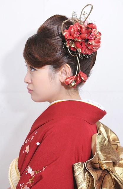 No.276 あんこ   ふりそで美女スタイル〜振袖BeautyStyle〜 (8539)