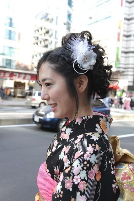 No.104 おもち | ふりそで美女スタイル〜振袖BeautyStyle〜 (8817)
