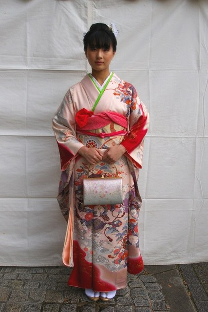 No.163 ちー | ふりそで美女スタイル〜振袖BeautyStyle〜 (8836)