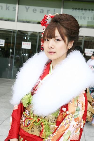 No.017 杏子 | ふりそで美女スタイル〜振袖BeautyStyle〜 (8903)