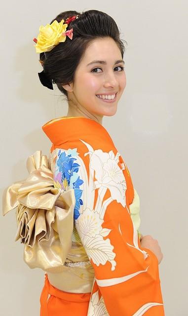 No.269 MAYA | ふりそで美女スタイル〜振袖BeautyStyle〜 (9157)