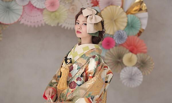 白無垢とは?色打掛とは?花嫁着物・衣装のバリエーション。結婚式着物専門【THE KIMONO SHOP−ザ・キモノショップ】 (9338)