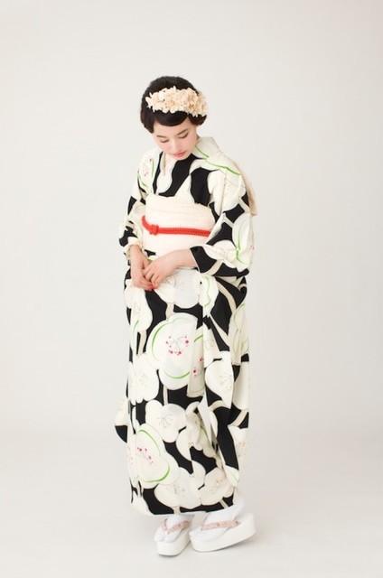 retoro style(No: 12084) / studio aim 札幌店   My振袖 (10014)