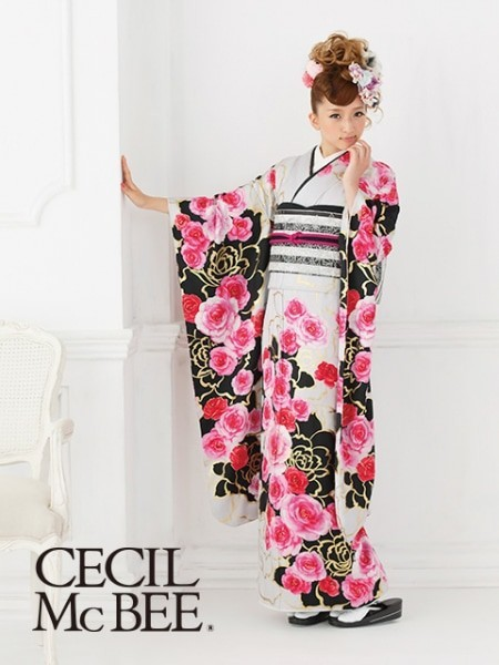 CECIL McBEE(No: 14919) / フォト&レンタル MainStage Hiratsuka | My振袖 (10038)