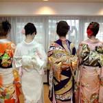 ≪着物で結婚式≫髪飾りと髪型を選ぶ際に気をつけたいマナー