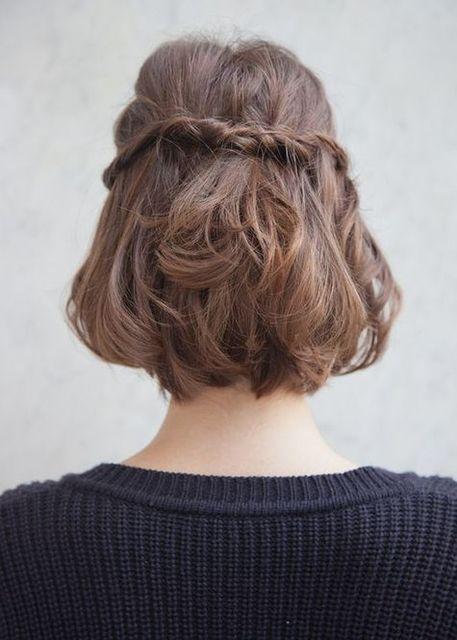 【結婚式・成人式】和装に映える!お洒落なヘアアレンジ特集 (10470)