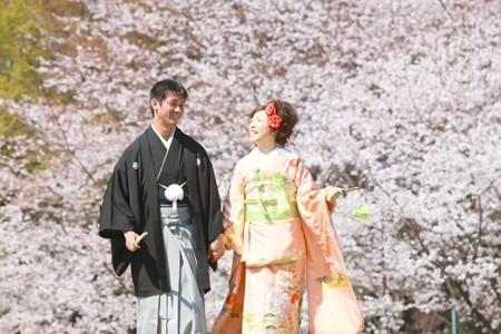 名古屋嫁入日記 » 春の結婚式をお考えの新郎新婦様へ・・・ (10545)
