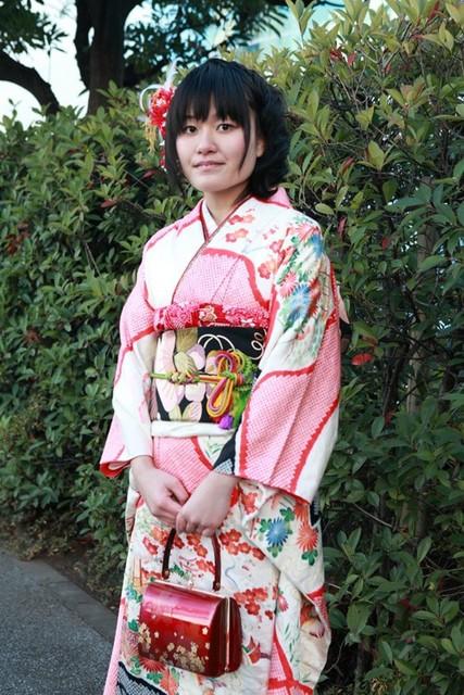 No.141 ゆきち | ふりそで美女スタイル〜振袖BeautyStyle〜 (10554)