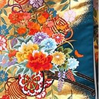 着物の伝統柄(柄の意味・種類)。着物の柄の中から代表的なものをご紹介。結婚式着物レンタル専門【THE KIMONO SHOP−ザ・キモノショップ】 (10699)