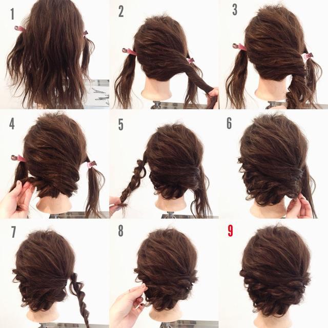 【HAIR】YUKIさんのヘアスタイルスナップ(ID:111969) (10883)
