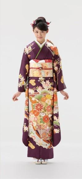 結婚式振袖 キモノモード - 成人式の振袖・着物のレンタル・販売専門店 (10912)
