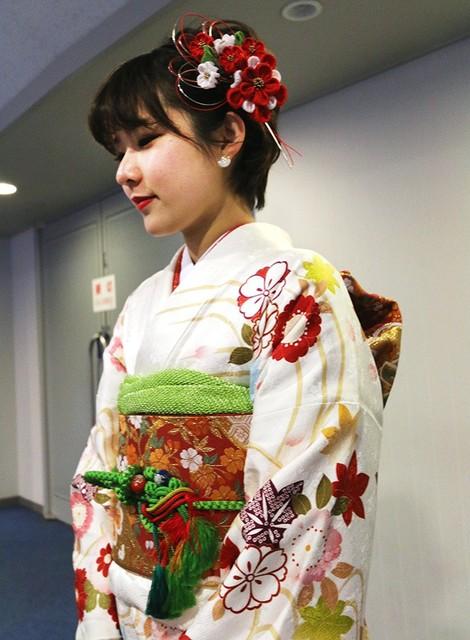 No.692 ユリナ | ふりそで美女スタイル〜振袖BeautyStyle〜 (10925)