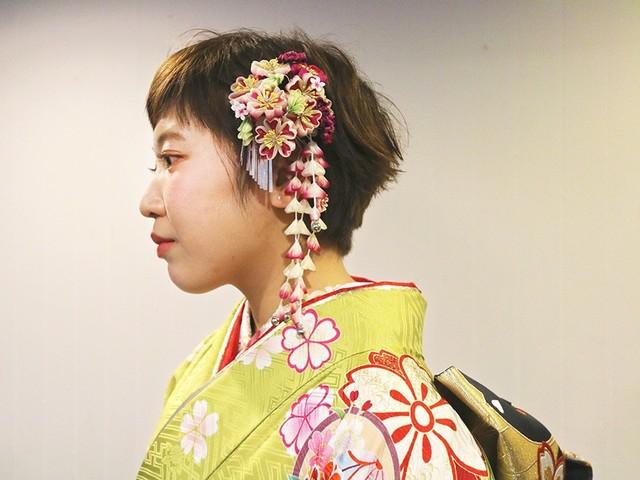 No.651 かほ | ふりそで美女スタイル〜振袖BeautyStyle〜 (10931)