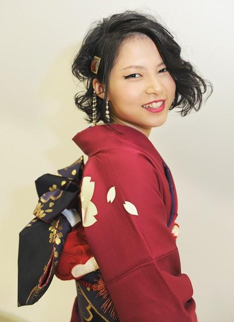 No.557 りん | ふりそで美女スタイル〜振袖BeautyStyle〜 (10938)