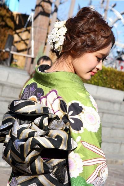 No.437 ひかり | ふりそで美女スタイル〜振袖BeautyStyle〜 (10940)
