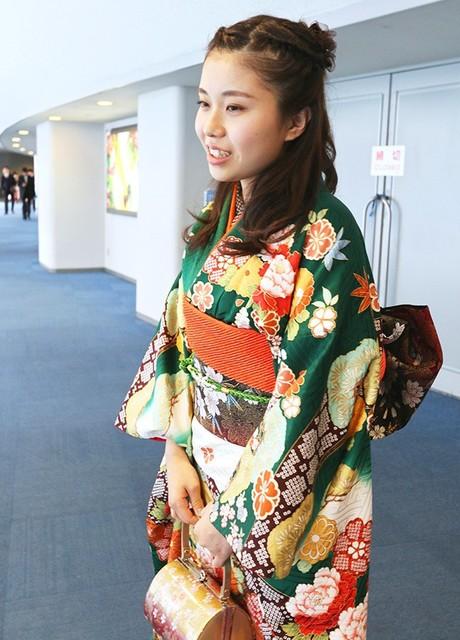 No.690 ゆり | ふりそで美女スタイル〜振袖BeautyStyle〜 (10945)