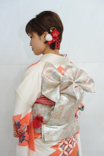 No.423 りー | ふりそで美女スタイル〜振袖BeautyStyle〜 (10950)