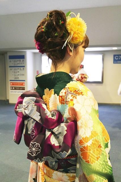 No.667 なな | ふりそで美女スタイル〜振袖BeautyStyle〜 (10967)