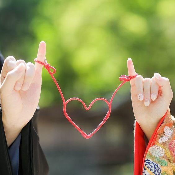 和装ウェディングで使いたい♡結婚式用和風小物をDIY | marry[マリー] (11125)