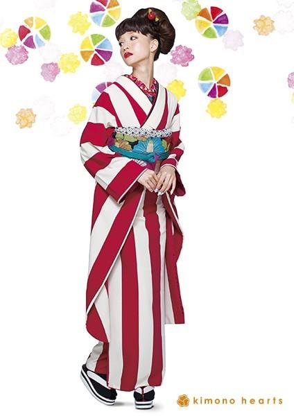 KH-167(No: 2050) / キモノハーツ福岡 kimono hearts fukuoka   My振袖 (11483)