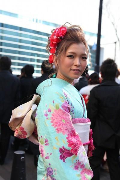 No.365 えりたん | ふりそで美女スタイル〜振袖BeautyStyle〜 (11505)