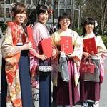 卒業式の袴、どこでいつから準備する?おすすめの場所と時期