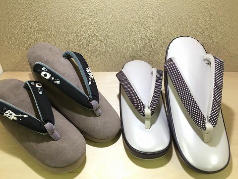 用途に合わせて5種類 草履のTPOについてご紹介 | 京都の和装小物 和小物さくらブログ (11826)