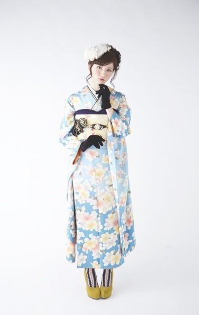 ふんわり可愛い♥Fluffily Style⑤(No: 27139) / ロイヤルスタジオ 浜線店 | My振袖 (12049)