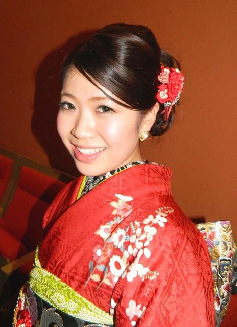 No.303 えなり | ふりそで美女スタイル〜振袖BeautyStyle〜 (12185)