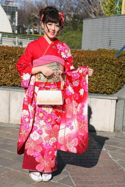 No.441 まこ | ふりそで美女スタイル〜振袖BeautyStyle〜 (13275)