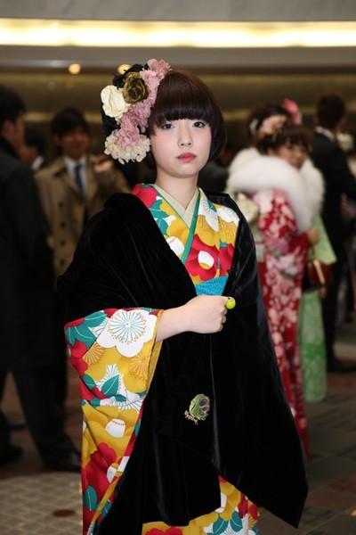 No.092 レイ | ふりそで美女スタイル〜振袖BeautyStyle〜 (13350)