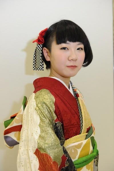 No.401 かやたん | ふりそで美女スタイル〜振袖BeautyStyle〜 (13641)